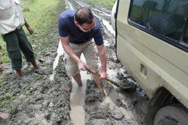 Individuele rondreis Tanzania ervaring met voordeel