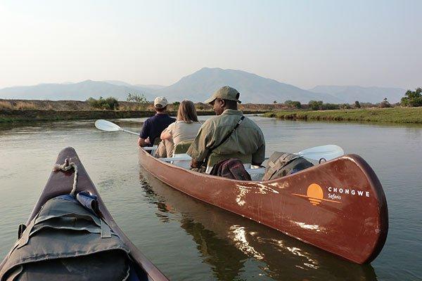 Individuele rondreis Zambia ervaring met voordeel